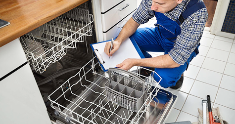 Miele and Bosch Dishwasher Repair in New York