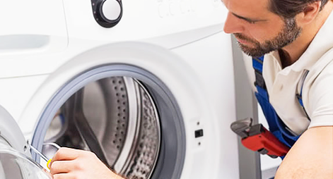 Miele and Bosch Washer Repair in New York