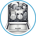 Miele and Bosch Dishwasher Repair in New York, NY
